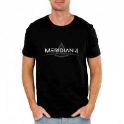T-Shirt Meridian4 - Female